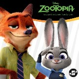 Zootopia (Spanish Edition)