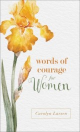Words of Courage for Women