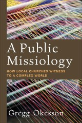 A Public Missiology
