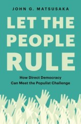 Let the People Rule