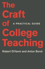 The Craft of College Teaching