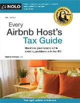 Every Airbnb Host's Tax Guide