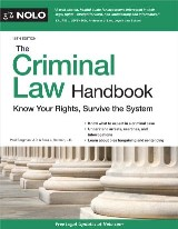 Criminal Law Handbook, The