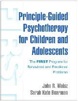 Principle-Guided Psychotherapy for Children and Adolescents