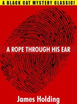 A Rope Through His Ear