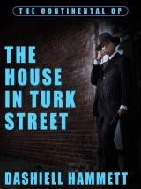 The House In Turk Street