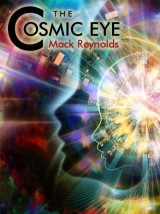 The Cosmic Eye