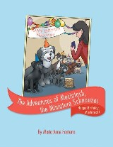 The Adventures of Macintosh, the Miniature Schnauzer