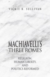 Machiavelli's Three Romes