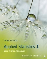 Applied Statistics I