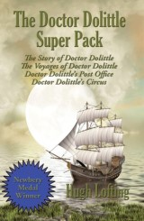 The Doctor Dolittle Super Pack