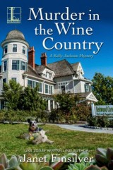 Murder in the Wine Country