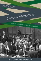 Dramas at Westminster