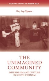 The unimagined community