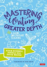 Mastering Writing at Greater Depth