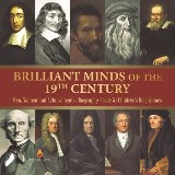 Brilliant Minds of the 19th Century | Men, Women and Achievements | Biography Grade 5 | Children's Biographies