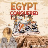 Egypt Conquered : Ancient Kingdoms, The Nubian Kingdom, Foreign Ruler and The Sphinx Pyramid | History Kids Books Grades 4-5 | Children's Ancient History