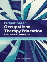 Perspectives in Occupational Therapy Education