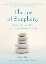 The Joy of Simplicity