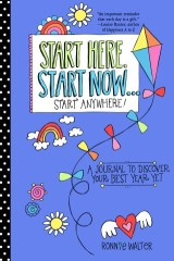 Start Here, Start Now…Start Anywhere