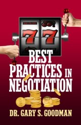 77 Best Practices in Negotiation