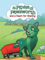 Pipsie Pawsworth and a Heart for Sharing