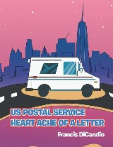 Us Postal Service Heart Ache of a Letter