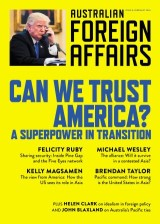 AFA8 Can We Trust America?