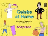 Celebs At Home