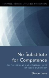 No Substitute for Competence