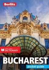 Berlitz Pocket Guide Bucharest (Travel Guide eBook)