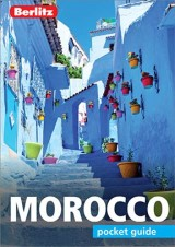 Berlitz Pocket Guide Morocco (Travel Guide eBook)