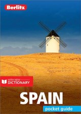 Berlitz Pocket Guide Spain (Travel Guide eBook)