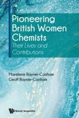 Pioneering British Women Chemists