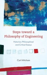 Steps toward a Philosophy of Engineering