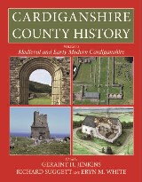 Cardiganshire County History Volume 2