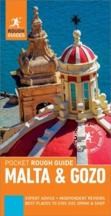 Pocket Rough Guide Malta & Gozo (Travel Guide eBook)