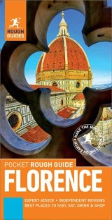 Pocket Rough Guide Florence (Travel Guide eBook)