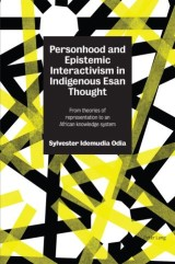 Personhood and Epistemic Interactivism in Indigenous Esan Thought