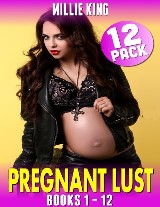 Pregnant Lust 12-pack : Books 1 to 12