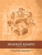 The Shaolin Kempo Handbook