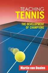 Teaching Tennis Volume 3