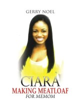 Ciara Making Meatloaf for Memom
