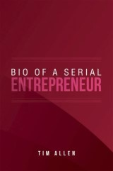 Bio  of  a Serial Entrepreneur