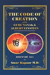 The Code of Creation with Guru Nanak and Albert Einstein