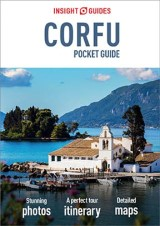 Insight Guides Pocket Corfu (Travel Guide eBook)