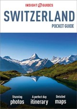 Insight Guides Pocket Switzerland (Travel Guide eBook)