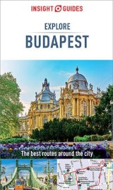 Insight Guides Explore Budapest (Travel Guide eBook)