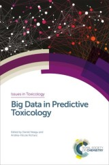 Big Data in Predictive Toxicology