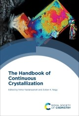 The Handbook of Continuous Crystallization